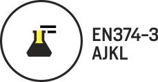 EN374-3-AJKL
