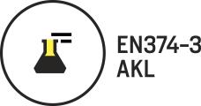 EN374-3-AKL