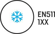 EN511-1XX