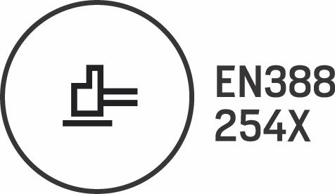 EN388-254X