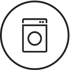 Egenskap - Tvättbar