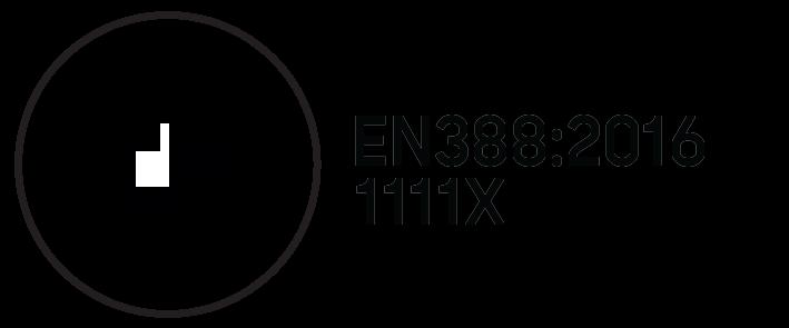 EN388-1111X