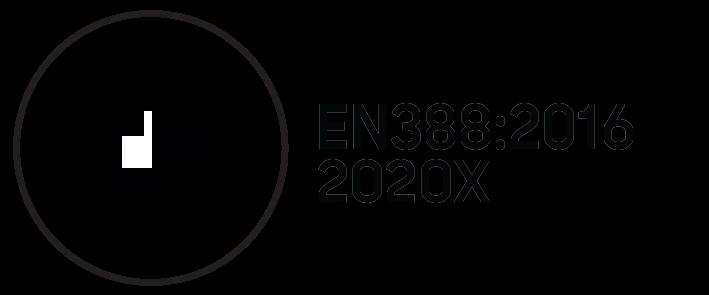 EN388-2020X