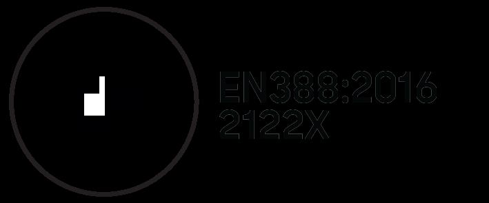 EN388-2122X