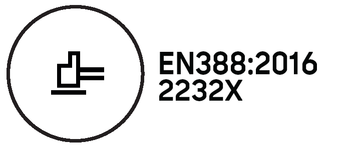 EN388-2232X