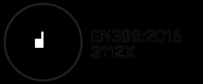 EN388-3112X