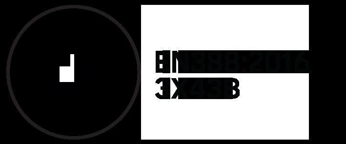 EN388-3X43B