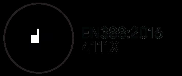 EN388-4111X
