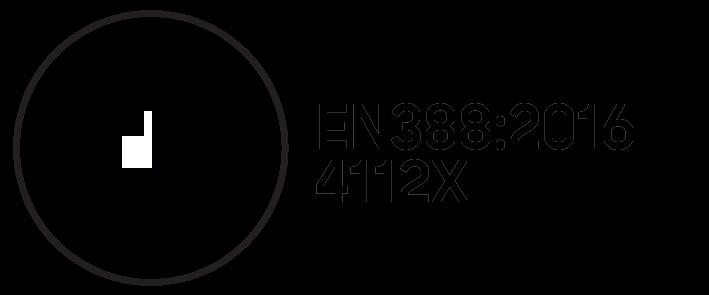 EN388-4112X