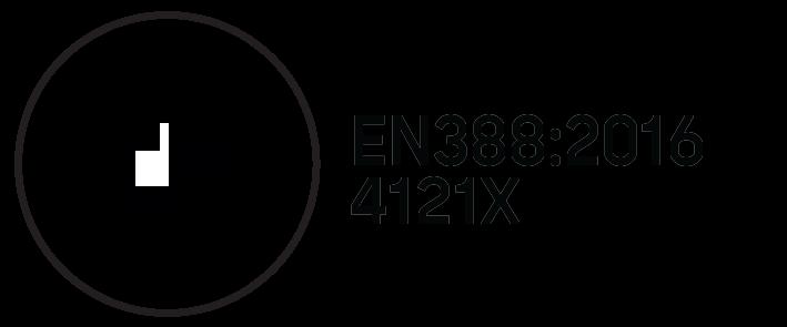 EN388-4121X