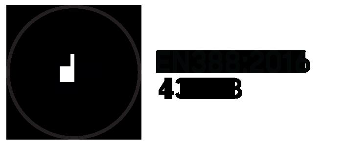 EN388-4342B